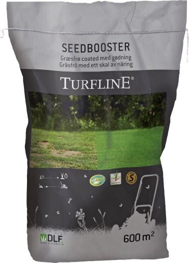 bästa Gräsfrö Turfline Seedbooster, 10 Kg gräsmatta