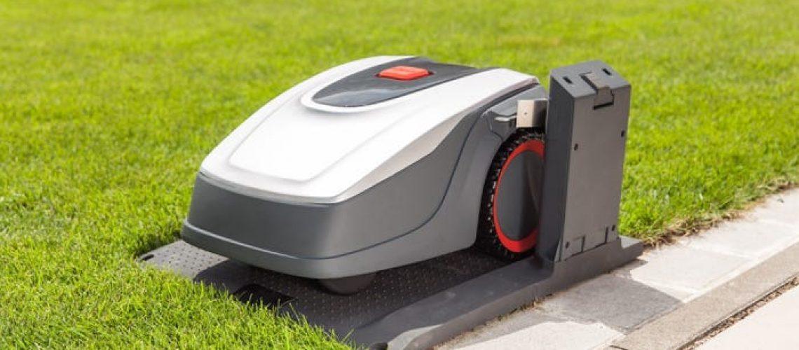 Robotgräsklippare AL-KO Robolinho E 500 test
